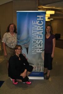 Innovative Undergraduate Research at UWS